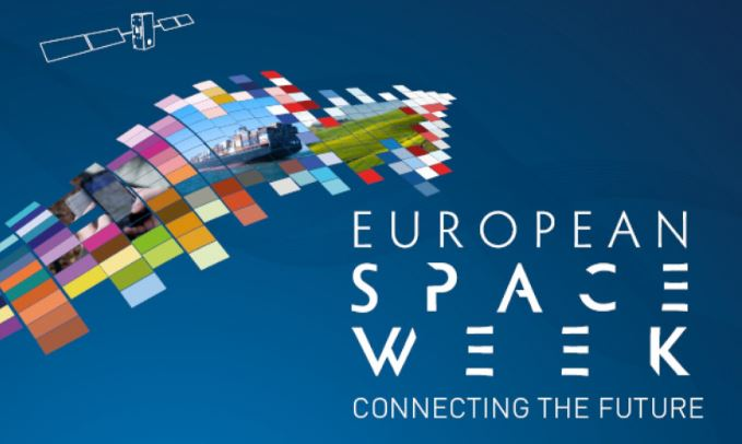 EU Space week