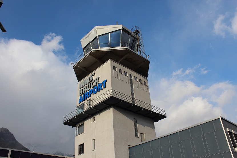 Innsbruck Control Tower