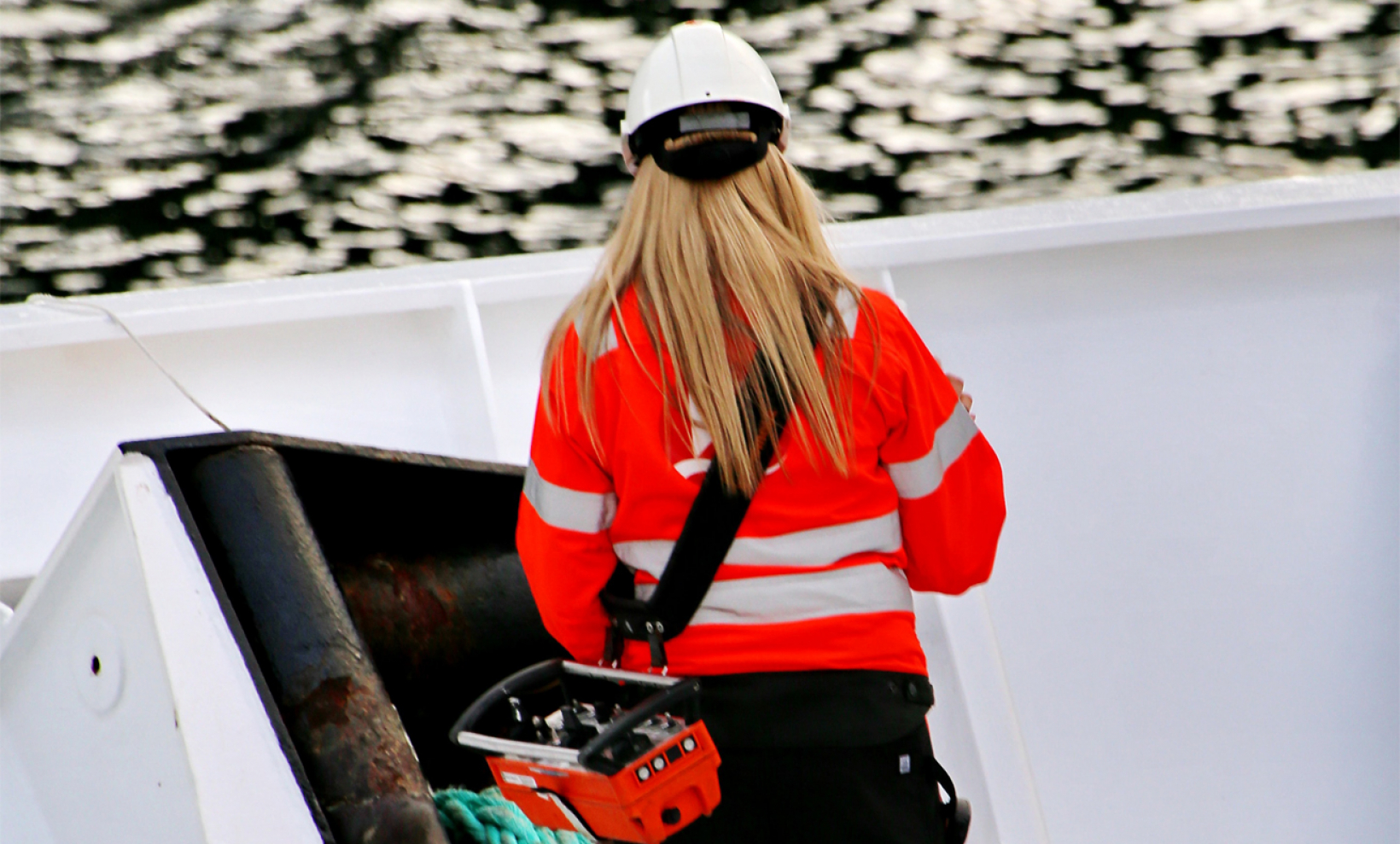 EUSPA is currently developing a new EGNOS service dedicated to the maritime users, which will complement and serve as an alternative to the local DGNSS networks currently deployed along the European coasts.