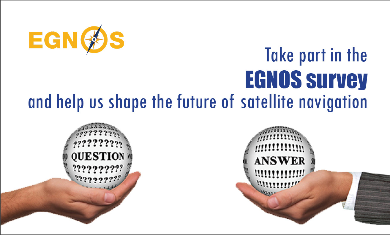 EGNOS Survey 2020