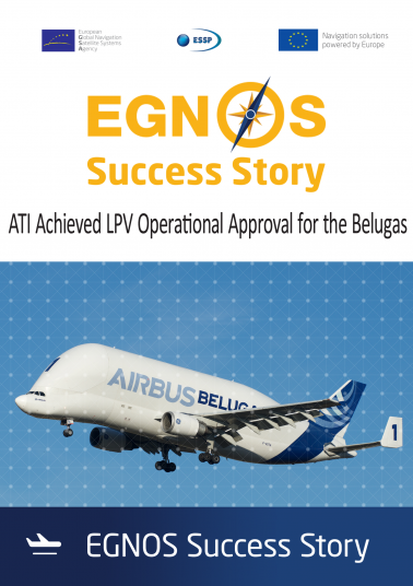 ATI obtains LPV approval for Belugas