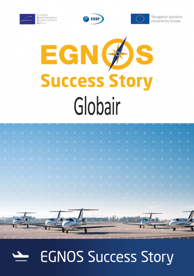 Globair success story