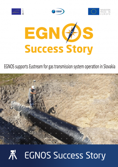 Eustream Success Story cover