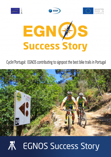 CYCLIN'PORTUGAL Success Story