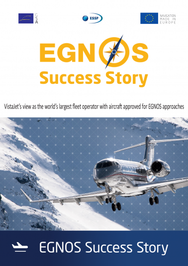 VistaJet Success Story cover
