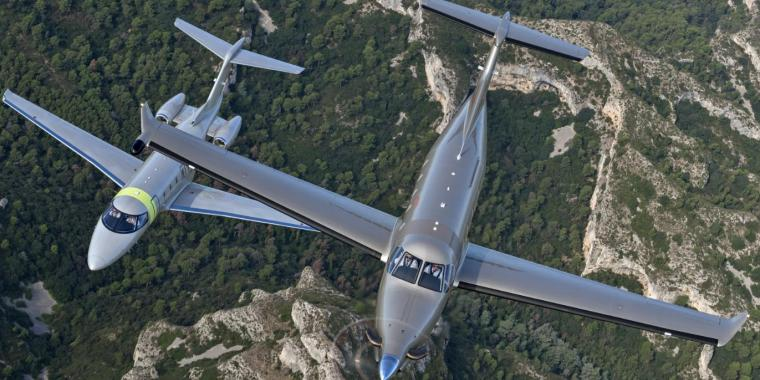 EGNOS LPV approach procedures continue to grow in Europe: Jetfly case