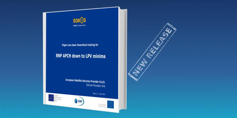 RNP APCH down to LPV minima new release