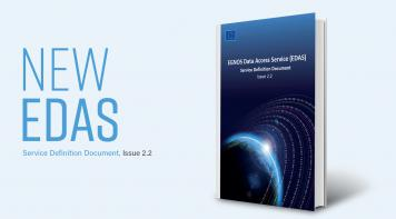 New EDAS SDD booklet