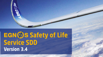 New Safety of Life SDD v3.3 Release