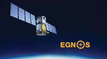 EGNOS GEO satellite