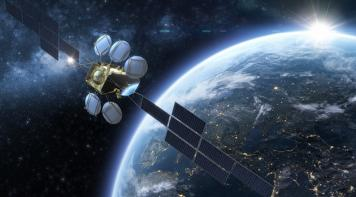 The signing of the contract will kick off 2-years of service preparation. © Copyright Eutelsat-Toys Films
