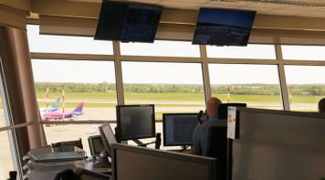Vilnius Airport is the first of 3 airports in the country to upgrade to EGNOS by the end of the year