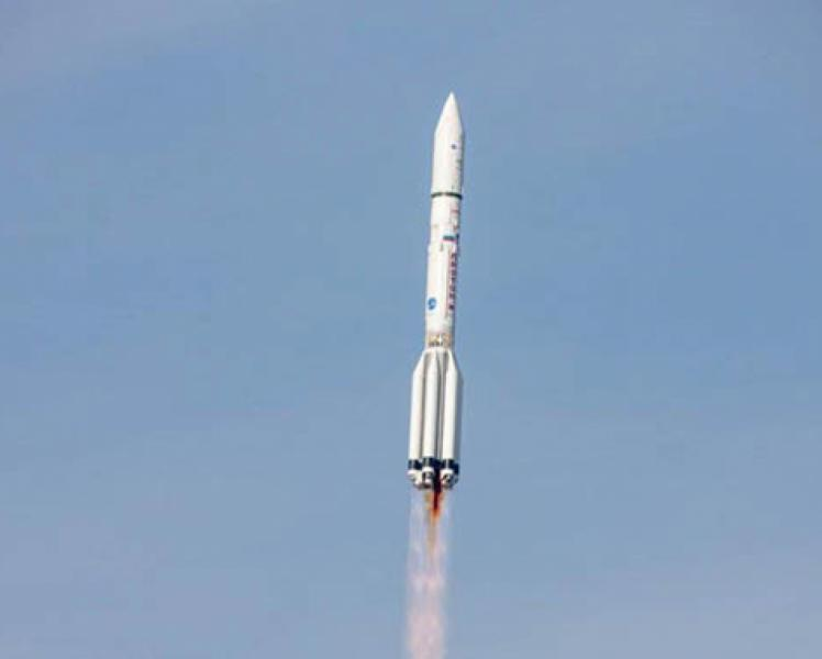 Proton M/Breeze M launch vehicle