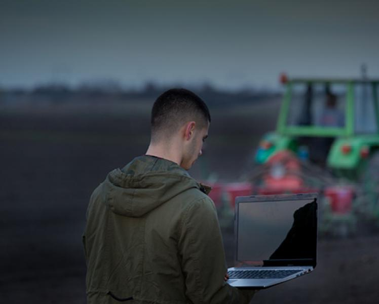 EU Space Programmes can serve a good benefit to Agriculture users