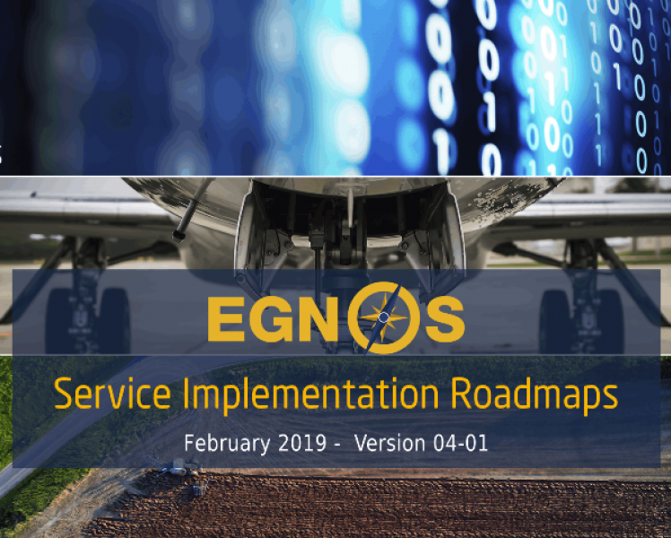 Service implementation Roadmaps published